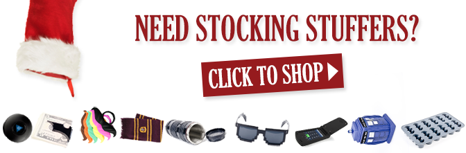 Click to Shop Stocking Stuffers