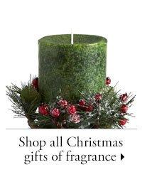 Shop all Christmas fragrance