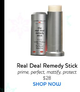 Real Deal Remedy Stick