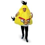 Angry Birds - Yellow Angry Bird