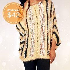 Design 26 Sweaters