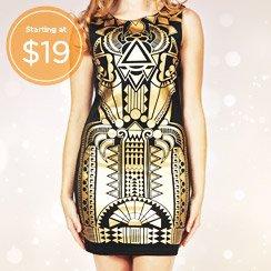 Design 26 Dresses