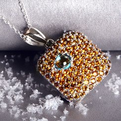 Great Gifts Come in Small Packages: FPJ Jewelry