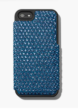 DEOS INDIAN PAVE CASE FOR iPHONE 5