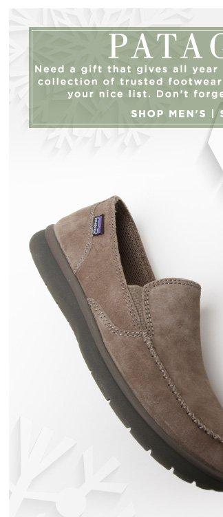 Shop Patagonia Men's Shoes
