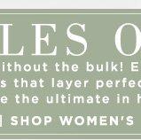 Shop Women's Jackets
