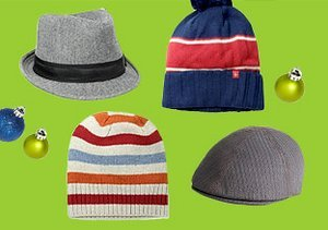 Take the Chill Off: Hats
