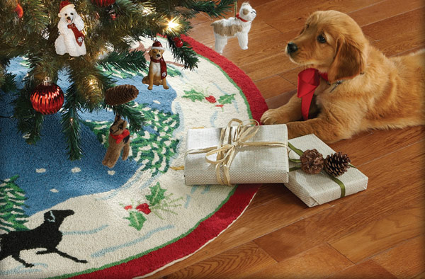 Orvis makes it easy to find the perfect gifts for all the relatives, friends, kids, and dogs on your list.