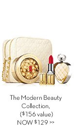 The Modern Beauty Collection, ($156 value) NOW $129.