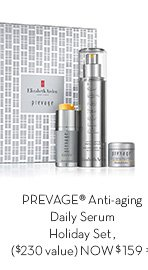PREVAGE® Anti-aging Daily Serum Holiday Set, ($230 value) NOW $159.