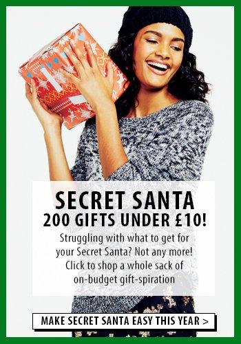 Secret Santa made easy!