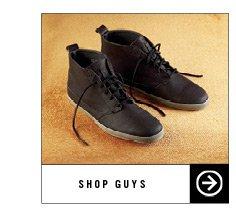Shop Guys!