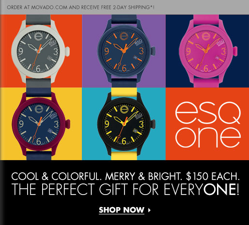 COOL AND COLORFUL. MERRY AND BRIGHT. $150 EACH. THE PERFECT GIFT FOR EVERYONE! - SHOP NOW