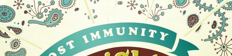 Mushroom Immunity Sale
