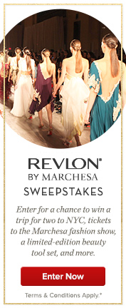 Marchesa Sweepstakes