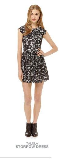 Talula Storrow Dress