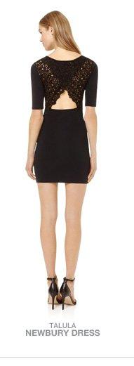 Talula Newbury Dress