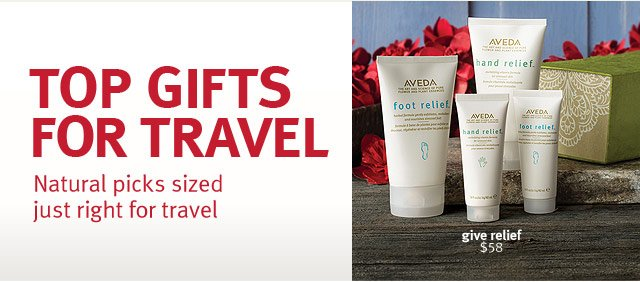 top gifts for travel
