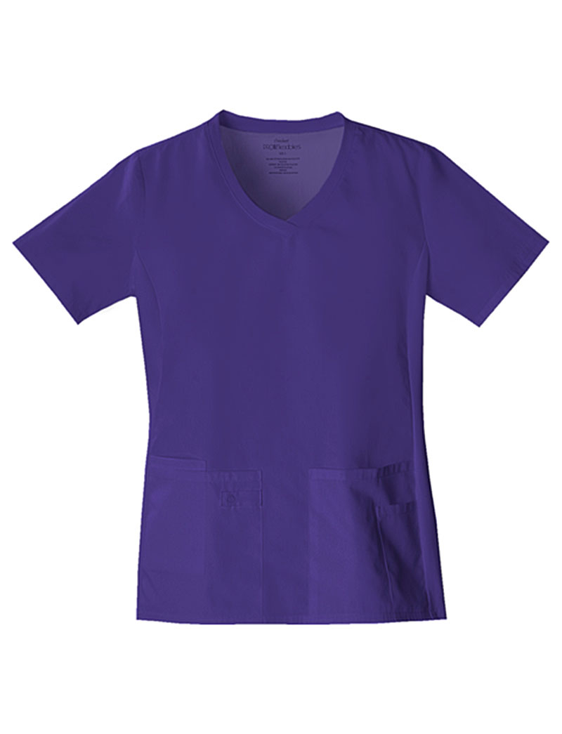 Pro Flexibles V-Neck Top