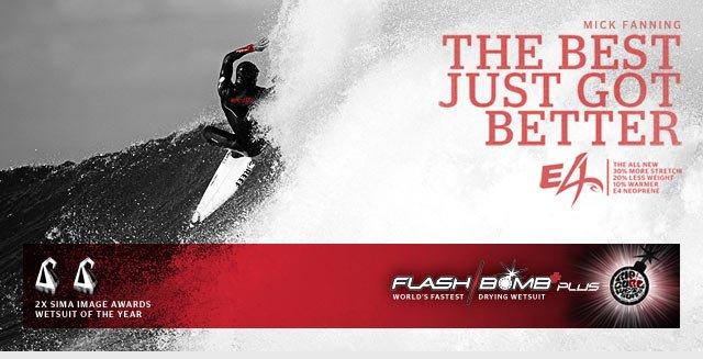 The Best Just Got Better - Flash Bomb Plus