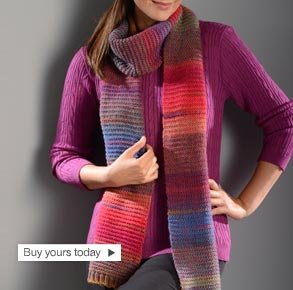 Buy your Scarf today