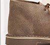 Boys Desert Boot