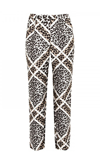 TRELLIS TROUSERS £225