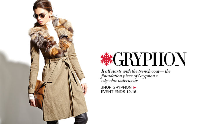 Shop Gryphon for Women