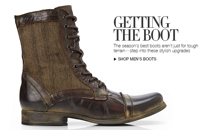 Shop Boots For Men