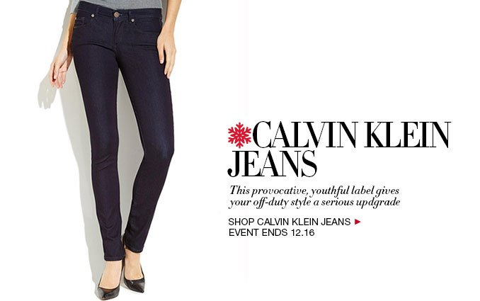 Shop Calvin Klein Jeans For Women