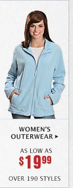 Womens Outerwear on Sale