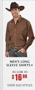 Mens Long Sleeve Shirts on Sale