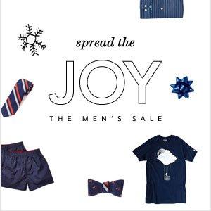 Spread the Joy