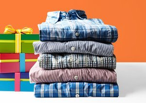 $69 & Under: Giftable Shirts