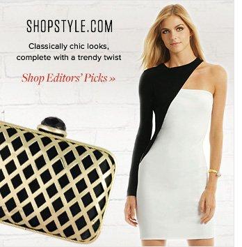 Shopstyle.com - Shop Editors Picks