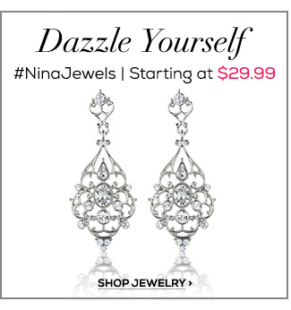 Dazzle Yourself Jewelry