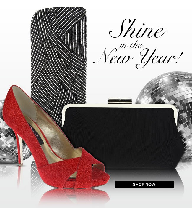 Shine in the New Year