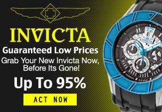 Invicta Event