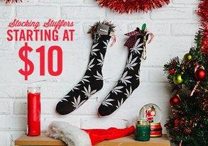 Shop Stocking Stuffers starting at $10