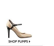 Click here to shop pumps