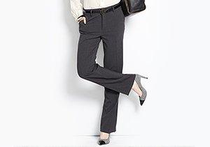 $19 & Up: Date-Night Pants & Skirts