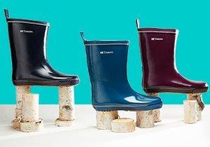 Under $40: Tretorn Boots & Shoes