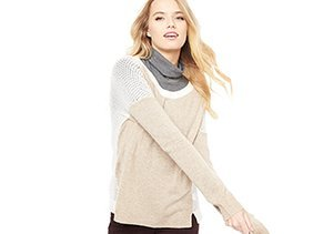 Up to 70% Off: Qi & Quinn Cashmere