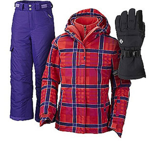 Girls' Snow Fanatic