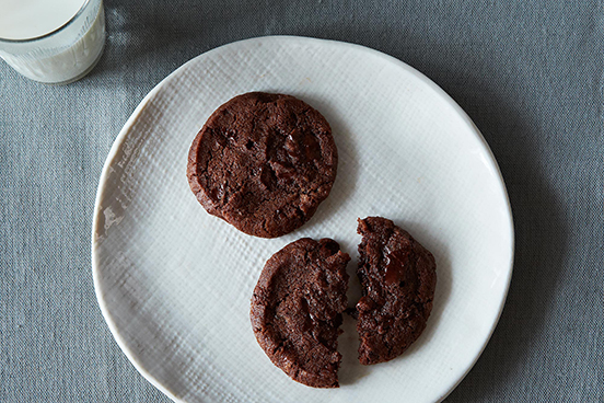 Genius World Peace Cookies