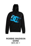 Robbie Madison Gone $55.00