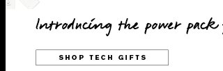 Shop Tech Gifts