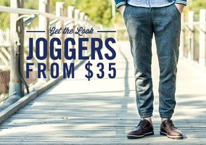 Shop Get the Look: Joggers from $35