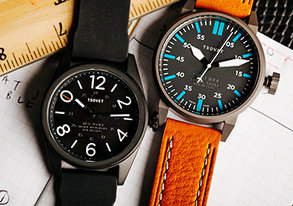 Shop BRAND NEW: Tsovet Premium Watches