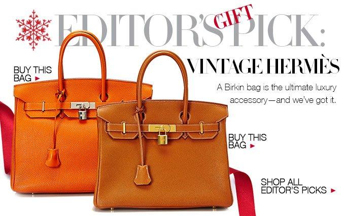 Shop Hermes Birkin Bags for Women